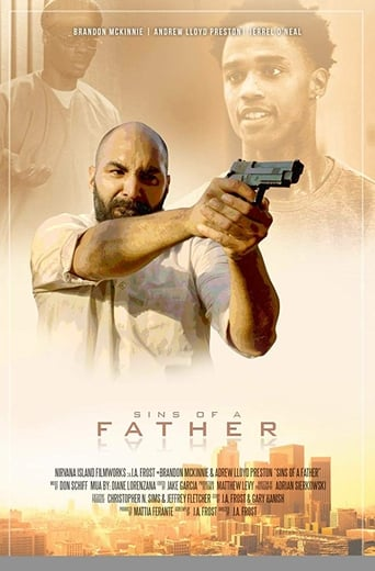 Poster of Sins of a father