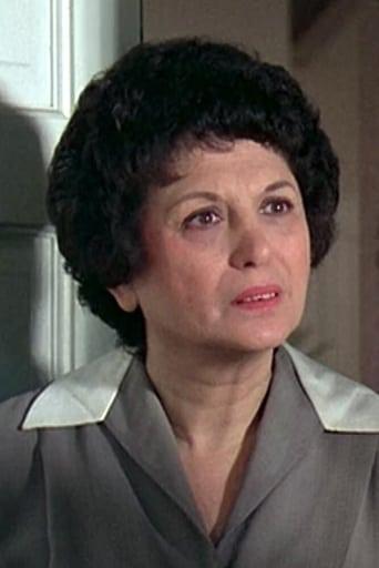 Image of Fritzi Burr