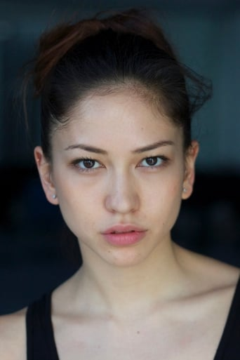 Sonoya Mizuno Profile photo