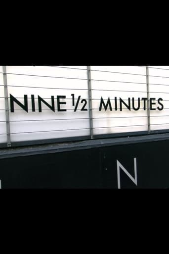 Poster of Nine 1/2 Minutes