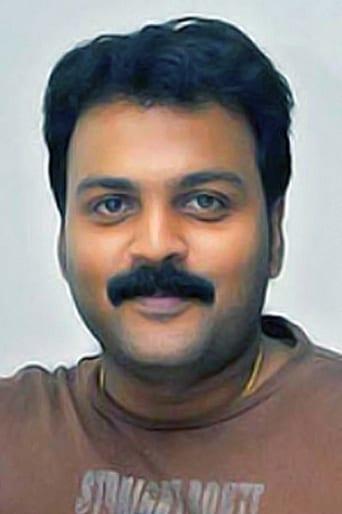 Image of Yugendran