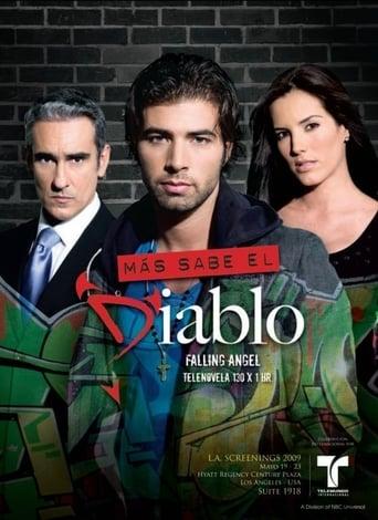 Poster of Más Sabe el Diablo
