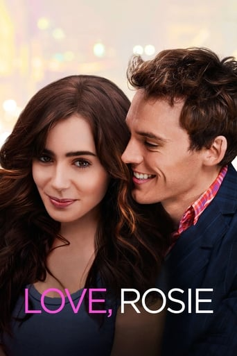Poster of Love, Rosie