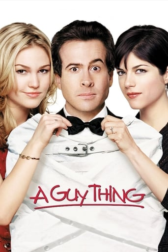 Poster of A Guy Thing