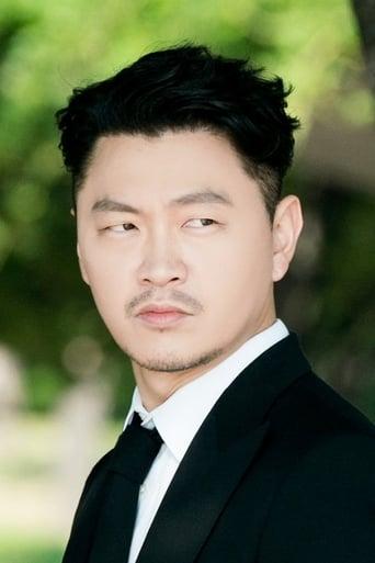 Image of Yang Dong-geun