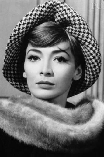 Image of Juliette Gréco