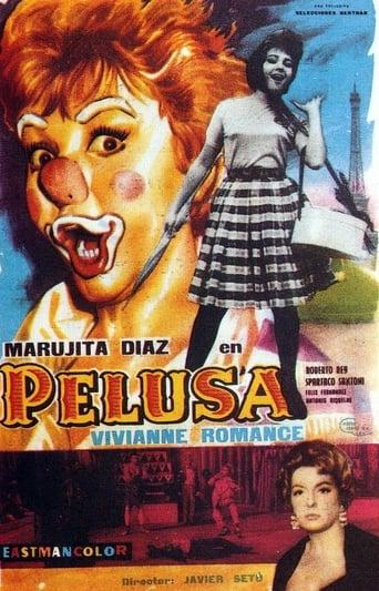 Poster of Pelusa