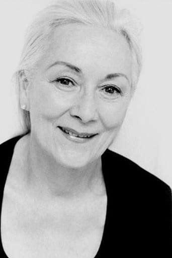 Image of Rosemary Harris