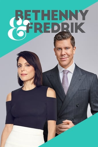 Poster of Bethenny and Fredrik