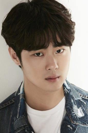 Image of Cho Byeong-kyu