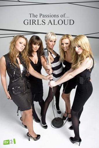Poster of The Passions of Girls Aloud