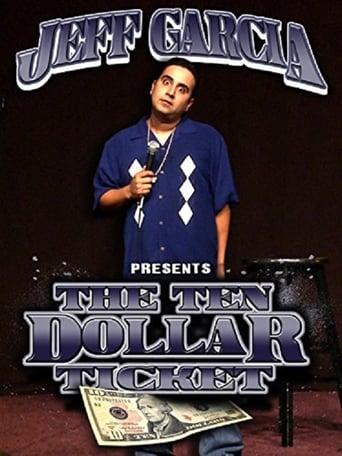 Poster of Jeff Garcia: The Ten Dollar Ticket