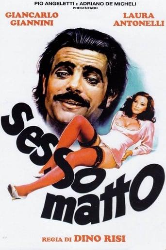 Poster of Sessomatto