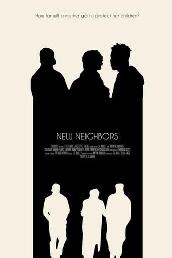 Poster of New Neighbors
