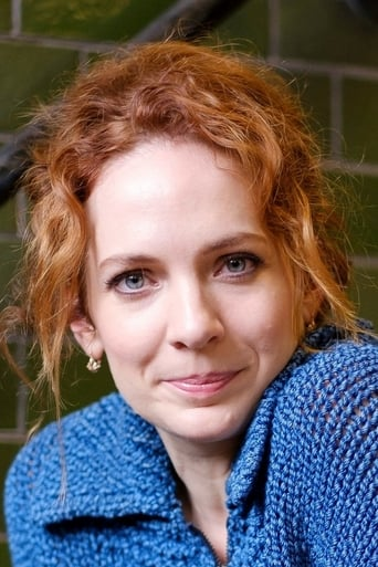Image of Katherine Parkinson