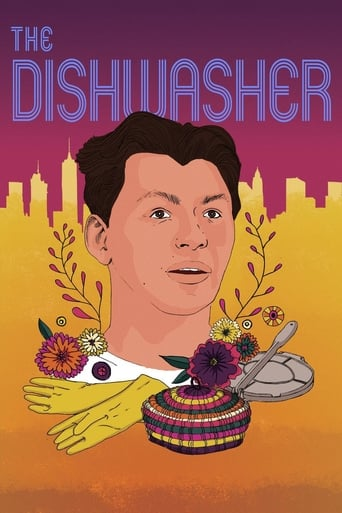 Poster of The Dishwasher