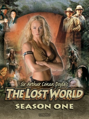 Poster of The Lost World