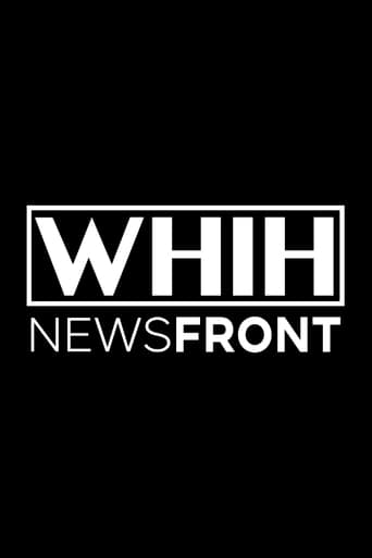Poster of WHIH Newsfront