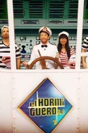 Poster of El Hormiguero: Vacaciones en el Titanic