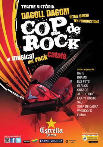 Poster of Cop De Rock