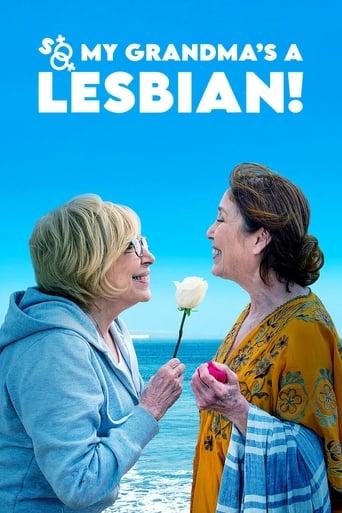 Poster of So My Grandma's a Lesbian!