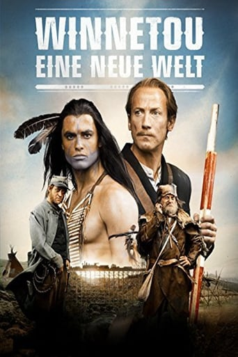 Poster of Winnetou - A New World