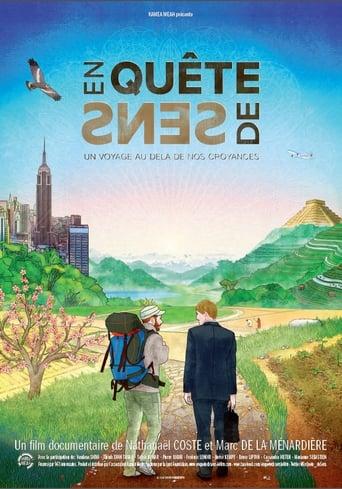 Poster of En Quête de Sens