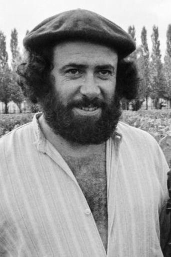 Image of Claude Confortès
