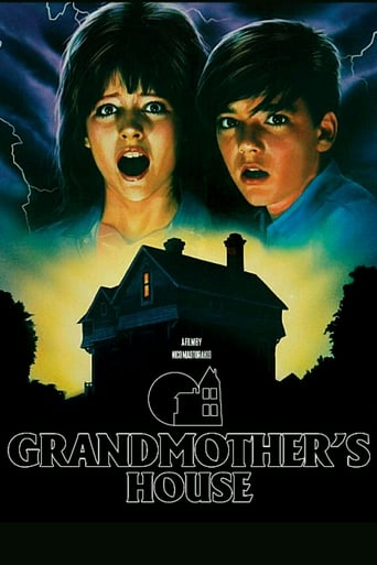 Poster of Grandmother's House