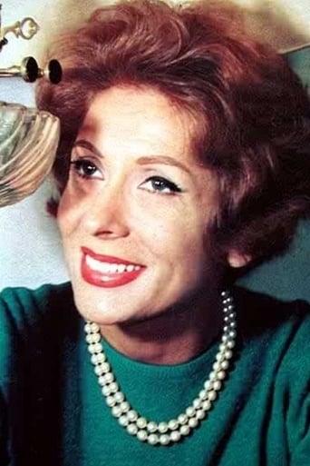 Image of Gaby Sylvia