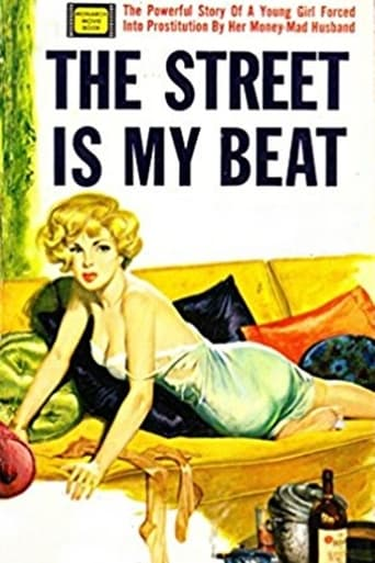Poster of The Street Is My Beat