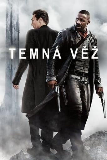 Poster of Temná věž