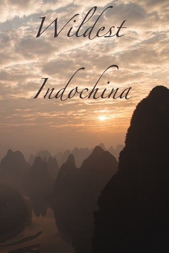 Poster of Wildest Indochina