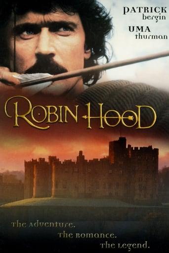 Poster of Robin Hood