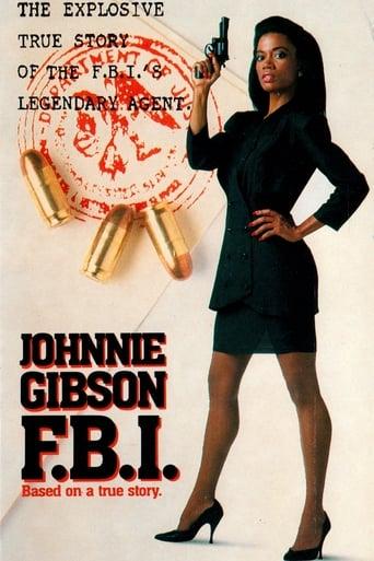 Poster of Johnnie Mae Gibson: FBI