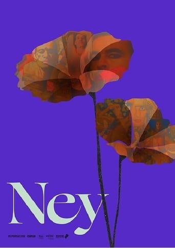 Poster of Ney - À Flor da Pele