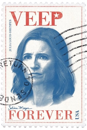 Poster of Veep - Vicepresidente incompetente