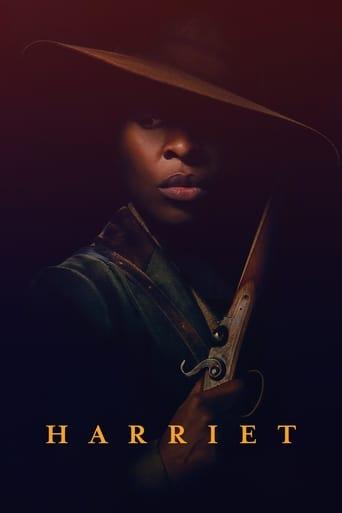 Poster of Harriet