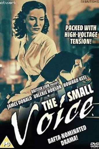 Poster of The Small Voice