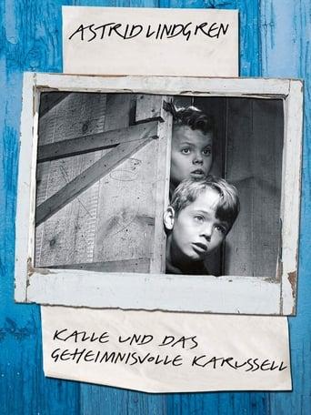 Poster of Rasmus, Pontus and Toker