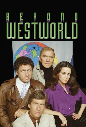 Poster of Beyond Westworld