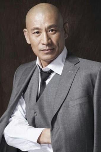 Image of Shi Xiao-Hong