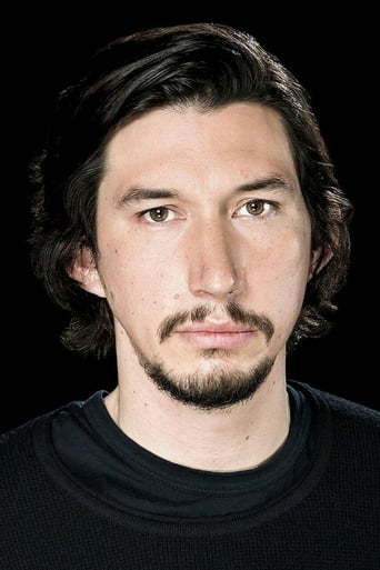 Image of Adam Driver