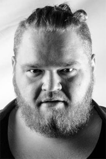 Kristian Fjord