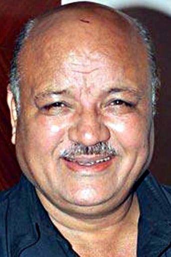 Image of Arun Bakshi