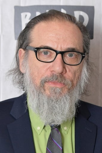 Image of Larry Charles