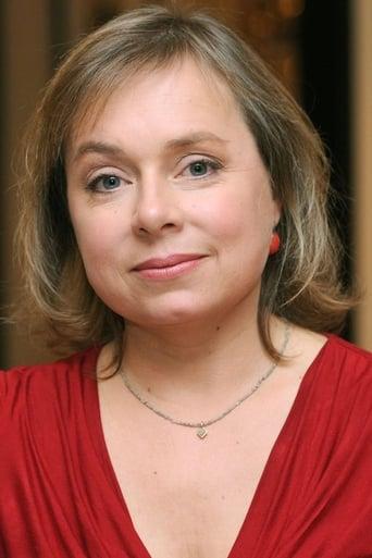 Image of Christine Urspruch
