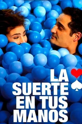 Poster of La suerte en tus manos