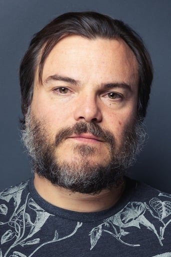 Jack Black Profile photo