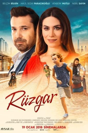 Poster of Rüzgar